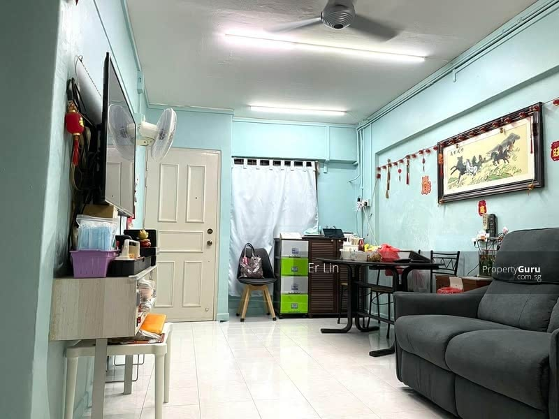 256 Ang Mo Kio Avenue 4 #129313436
