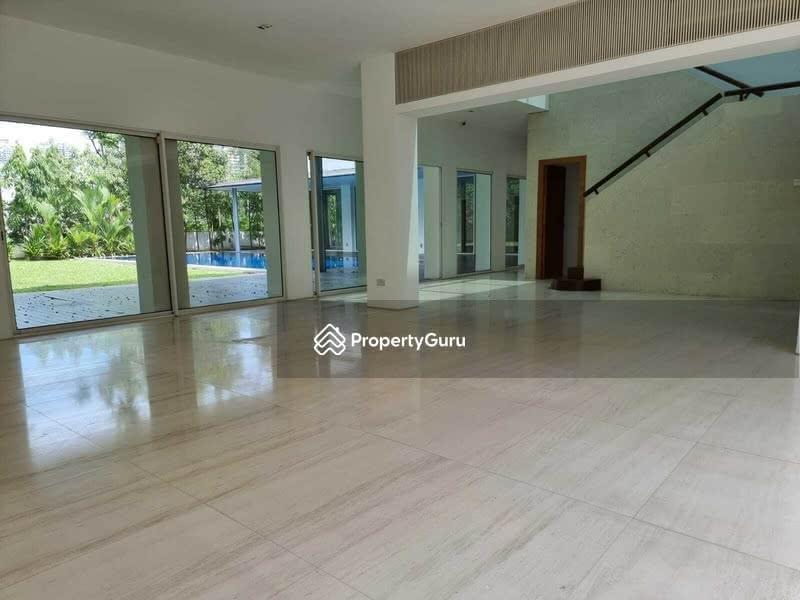 Cluny Park Dalvey Estate Nassim,New listing, Modern GCB,  Squarish & Elevated Land  摩登顶级优质洋房 #129335370