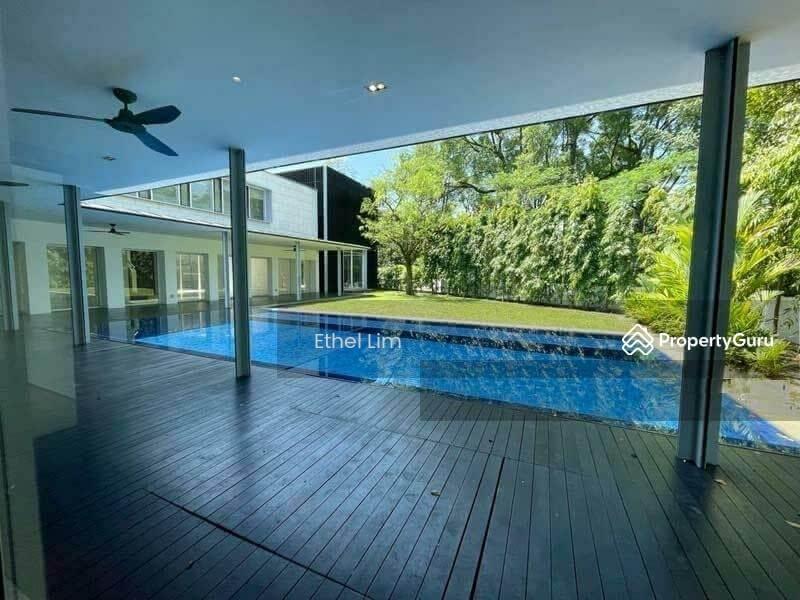 Cluny Park Dalvey Estate Nassim,New listing, Modern GCB,  Squarish & Elevated Land  摩登顶级优质洋房 #130575406