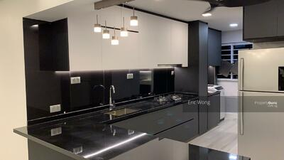 For Rent - 367 Tampines Street 34