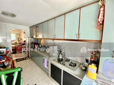 For Sale - 548 Bedok North Avenue 1