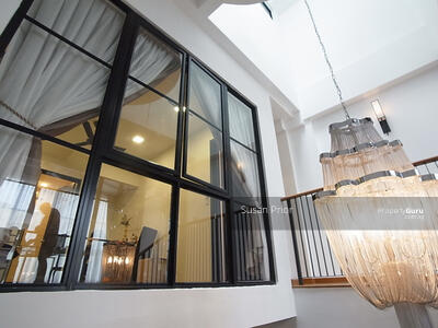 For Rent - Family 5 Plus 2 Conserved Convenient With Carpark at Katong