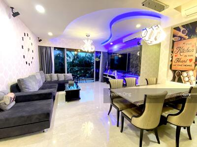 For Sale - RiverTrees Residences