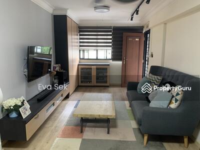 For Rent - 115 Potong Pasir Avenue 1