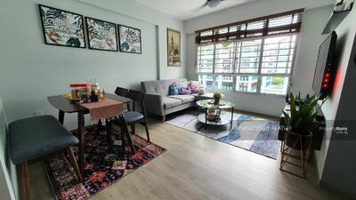 For Sale - 366A Sembawang Crescent