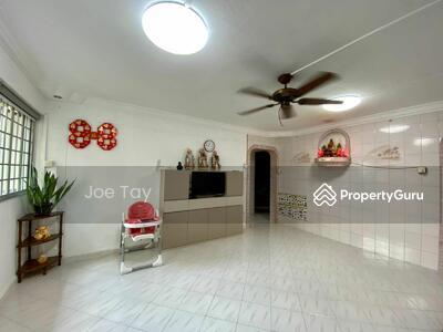 For Rent - 111 Serangoon North Avenue 1