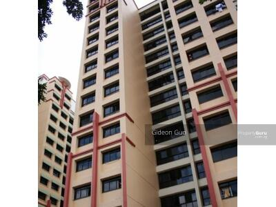 For Rent - 662A Jurong West Street 64