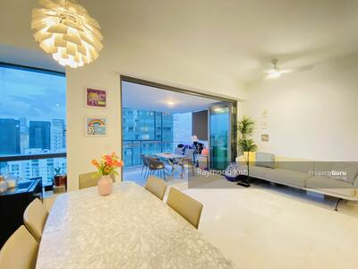 For Rent - 8 St Thomas