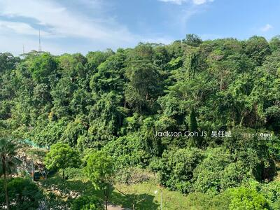 For Sale - Parkview Apartments