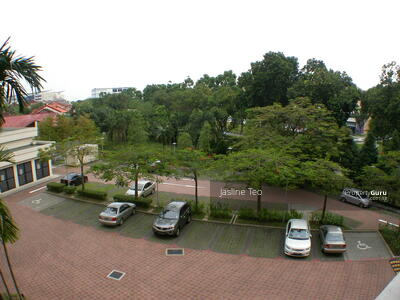 For Rent - Eastpoint Green