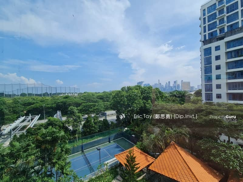 For Sale - Water Place