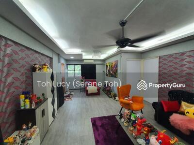 For Sale - 380 Clementi Avenue 5