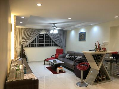 For Sale - 219A Jurong East Street 21