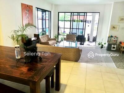 For Sale - Corner Terrace in Telok Kurau Within 1km to Tao Nan