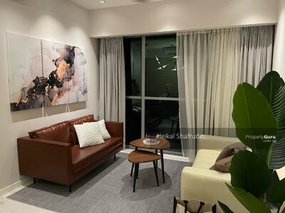 For Rent - The Alps Residences