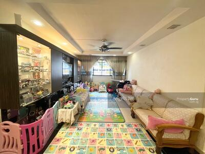 For Sale - 170 Yishun Avenue 7