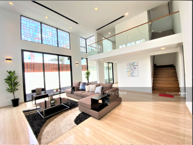 For Sale - ⭐⭐ Luxury Of Space ! Brand New Luxurious Detached with High Ceiling Lift and Pool