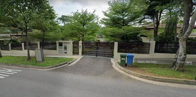 For Rent - Andrew Road Bungalow with huge land