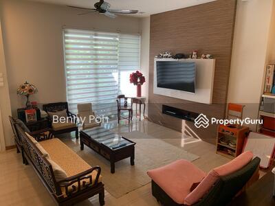 For Sale - 3 Storey Corner Terrace Sirat Road - Kovan Landed