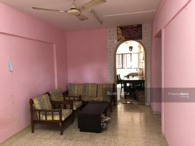 For Sale - 223 Ang Mo Kio Avenue 1