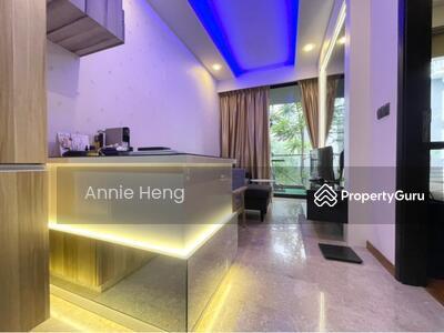 For Sale - NottingHill Suites