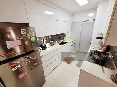 For Rent - 120 Kim Tian Place