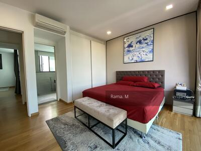 For Sale - ⭐D19⭐ Reno 3. 5 Storey Cluster @ Paya Lebar Crescent