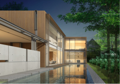 For Sale - *Brand New Detached, built by Award Winning Architect RT+Q*