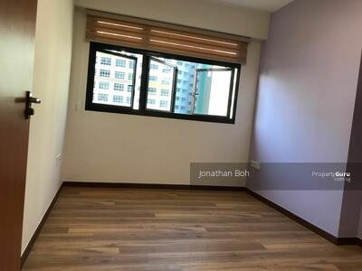 For Rent - 610C Tampines North Drive 1