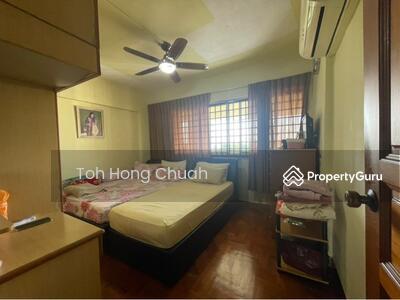 For Sale - 337 Jurong East Avenue 1