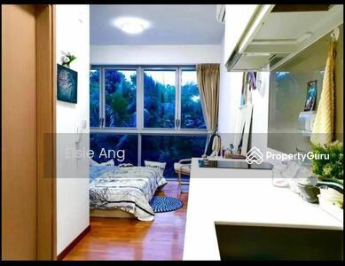 For Rent - Q Bay Residences