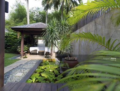 For Sale - Come Fall in Love with this Chic & Timeless Bungalow built with Privacy and Quietness in mind