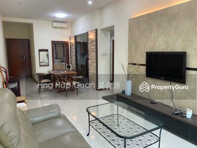 For Rent - Seletar Springs Condominium