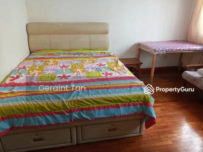 For Rent - Villa Begonia