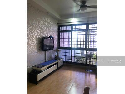 For Rent - 454 Clementi Avenue 3