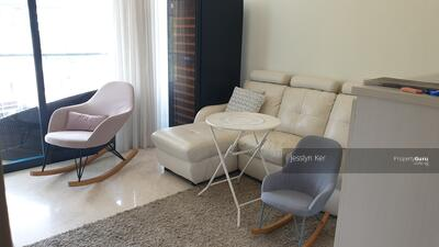 For Rent - Parvis