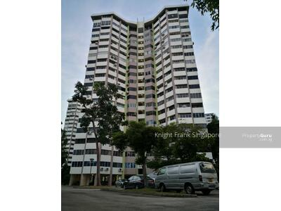 For Sale - Lakeside Tower