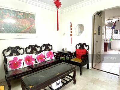 For Sale - 909 Jurong West Street 91