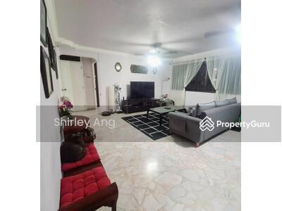 For Sale - 321 Bukit Batok Street 33