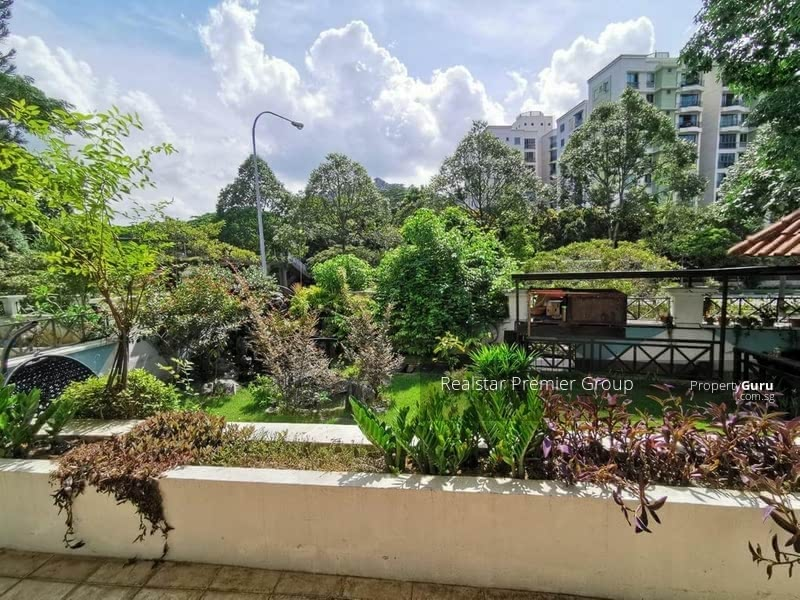 For Sale - ⭐BEST PRICED DETACHED HOUSE NEAR BUKIT TIMAH NATURE RESERVE⭐