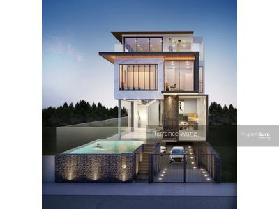 For Sale - District 10 Semi-D @ GLAMOUR