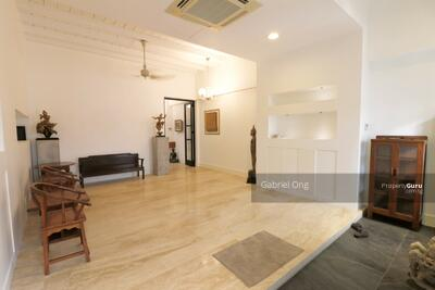 For Sale - Amazingly Designed Conservation Shophouse In Town Up For Collection