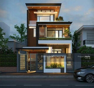 For Sale - Rare Freehold Semi-Detached For Rebuilding