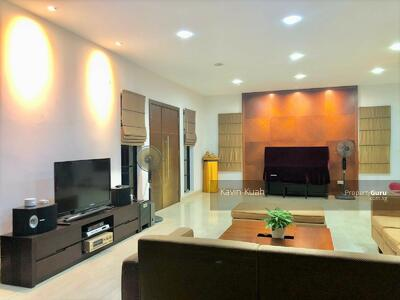For Sale - Detached House At Yunnan Gardens