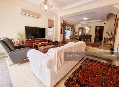 For Sale - Semi-D within mins to MRT @ East View Garden