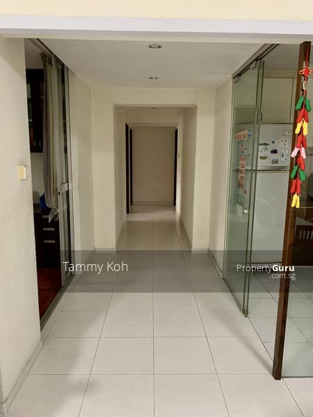 Very well maintained unit