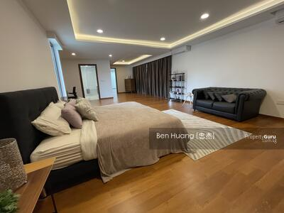 For Sale - Brand New 2. 5 Storey Detached @ HOLLAND GROVE ROAD