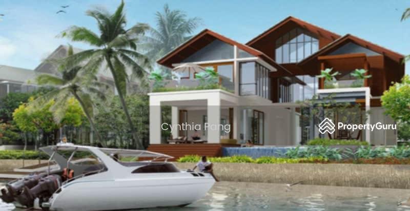 Sentosa Cove #129490320