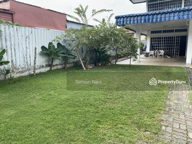 New list ! Rare- 2 sty Corner Terrace @ Surin Avenue! Nice Huge land! #129493230