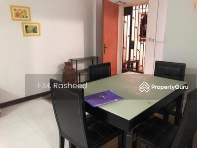 For Rent - 266C Punggol Way